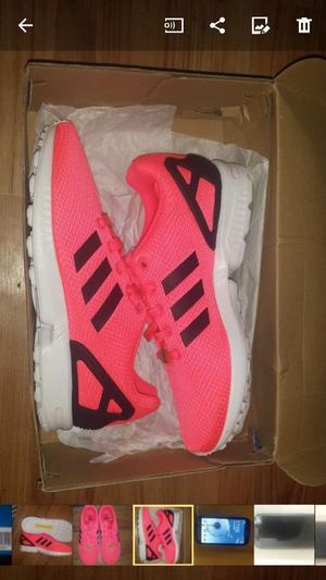 Adidas ZX Flux size 5.5