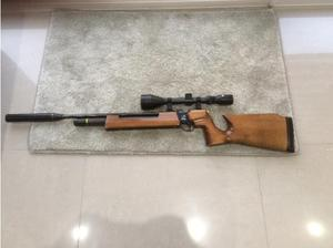 AirArms S200 Mk 1.22 single shot. in Lytham St. Annes