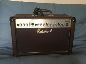 Amplifier Marshall AS 50D