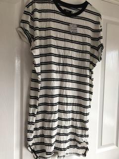 BDG T Shirt dress - size medium