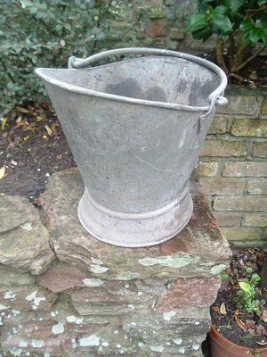BR (W) original coal bucket