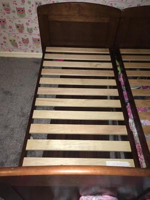 Babies R Us Cot Beds *1 LEFT*