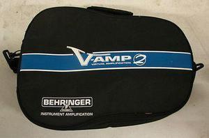 Behringer V-AMP 2 Guitar Processor