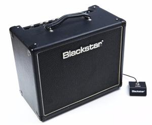 Blackstar HT-5 5 Watt Valve Amplifier & Foot Switch
