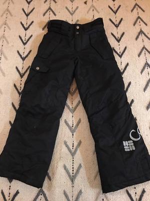 Boys Columbia Ski Trousers