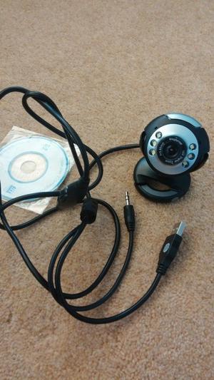 Brand new PC web digital camera