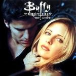 CD - Buffy The Vampire Slayer OST (Incl P&P)