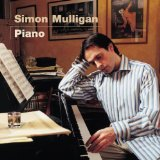 CD - Simon Mulligan Piano (Incl P&P)