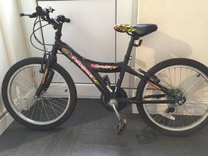 Children's (boys) bike 16inch wheels