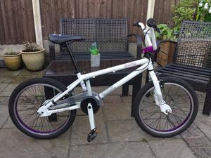Decoy X Rated BMX Bike
