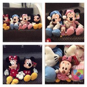Disney Mickey And Minnie Mouse Bundle Rare