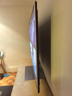 Excellent condition 50 inch Panasonic LED SMART TV