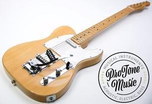 Fender Telecaster Partcaster - Baja, Seymour Duncan & Stetsb