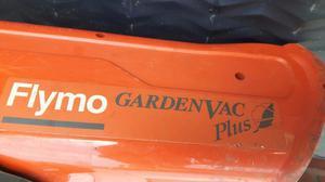 Flymo Garden Vac Plus