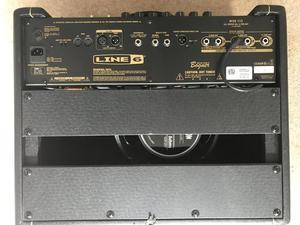 GUITAR AMP Line 6 DT25 1x12 Combo.