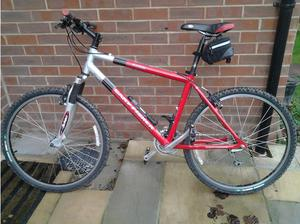 Gary Fisher mountain bike in Hook