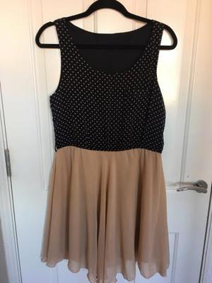 Gorgeous new look dress size 12