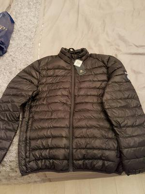Henri Lloyd down jacket new with tags