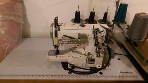 Industrial Hemming machine, Kansai Special sewing machine,