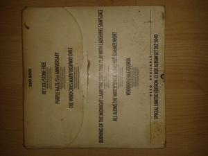 Jimie Hendrix box set