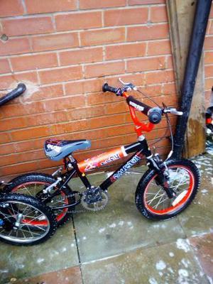 Kids bike No.3