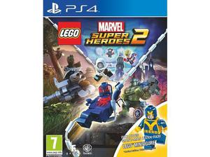 LEGO Marvel Superheroes 2 Ps4 Game New in Stockport