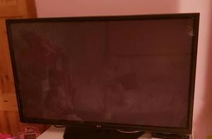 LG 50 inch LED TV