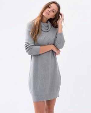 Ladies long jumper dress any size