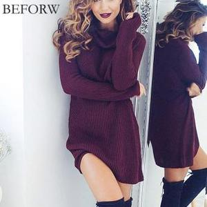 Ladies wool Jumper dress any size up to 22