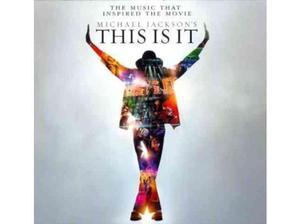 Michael Jackson - 's This Is It (Original Soundtrack, )