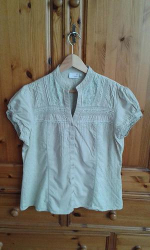 NEXT Womens Blouse Size 18