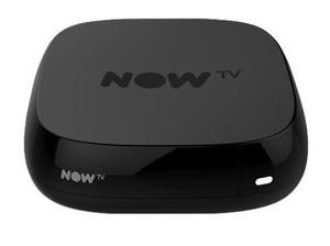 NOW TV Box Digital HD Media Streamer New in Stockport