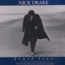 """Nick Drake """"Fruit Tree"""" 4 CD box set  Rykodisc"""