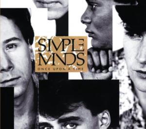 Once Upon A Time, Simple Minds,