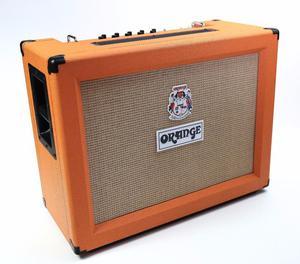 Orange AD30-TC Twin Channel 30 Watt Valve Amplifier & Orange