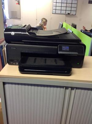 Over2Hills Wireless Printer