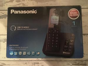 Panasonic Cordless phone - BRAND NEW