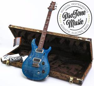 Paul Reed Smith PRS Pauls Guitar USA 10 Top Blue Denim Fade