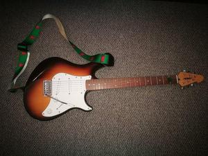 Peavey Raptor Electric Guitar Plus Amplifier