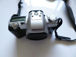 Pentax MZ 50
