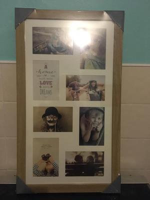 Photo frame - brand new
