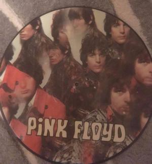 Pink Floyd  Piper At The Gates of Dawn Picture Disc