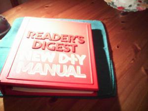 Readers Digest New DIY Manual