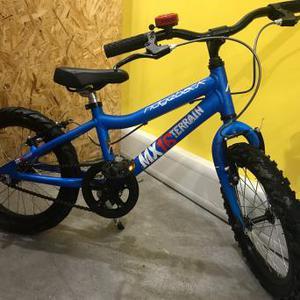 Ridgeback MX inch kids bike