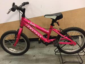 """Ridgeback girls children kids bicycle """""""