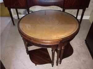 Round coffee table in Wokingham