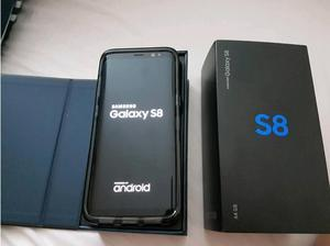 Samsung S8 Immaculate in St. Helens