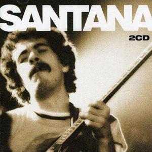Santana 2 Cd (incl P&P)