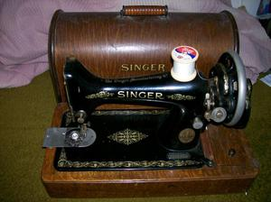 Singer Hand or Treadle Sewing machine