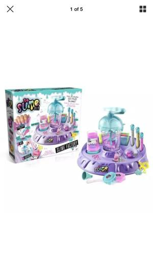 So Slime Factory Brand New Boxed Collect or Post